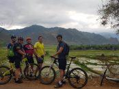 northerm vietnam mountain bike