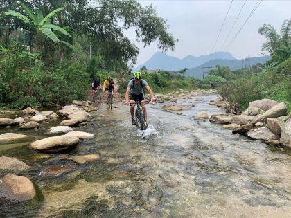 Vietnam mountain bike -Nov-2019