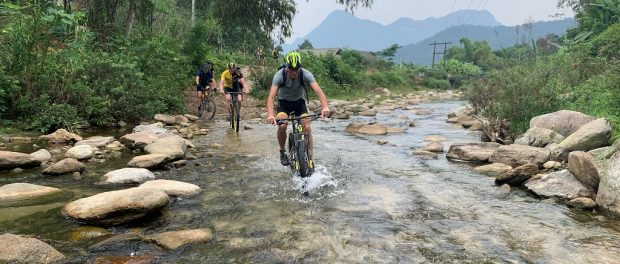 Vietnam mountain bike -Nov-2019